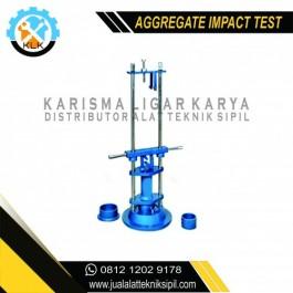 Jual Aggregate Impact Test