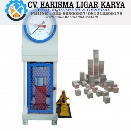 Jual Compression Machine Mortar