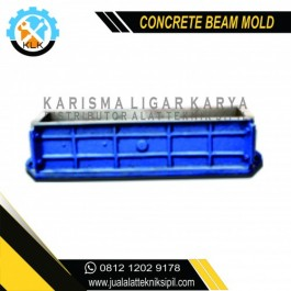 Concrete Beam Mold