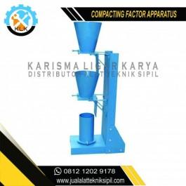 Jual Compacting Factor Apparatus
