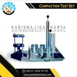 Jual Compaction Test Set
