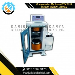 Compression Machine Digital