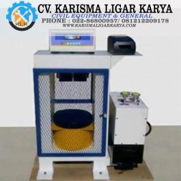 Compression Machine Digital