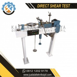 Jual Direct Shear Test