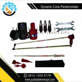 Dynamic Cone Penetrometer (DCP)