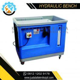 Jual Alat Lab Hydraulic Bench