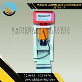Jual Hydraulic Concrete Beam