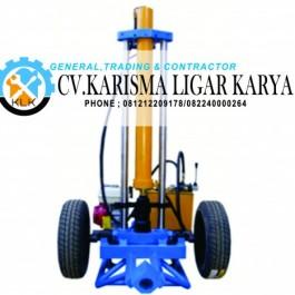 Sondir Hydraulic 5 Ton