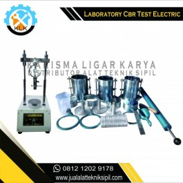 Jual CBR Laboratorium Electric