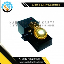 Jual Liquid Limit Electric