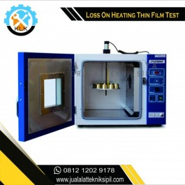 Jual Loss on Heating