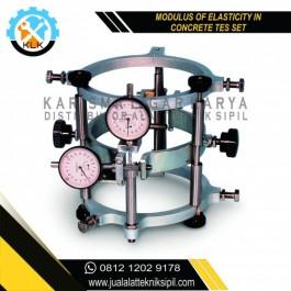 Modulus Of Elasticity Concrete Test Set
