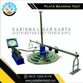 Jual Plate Bearing Test Set