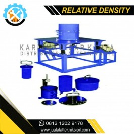 Jual Relative Density Test