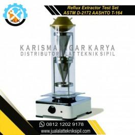 Jual Reflux Extractor Test