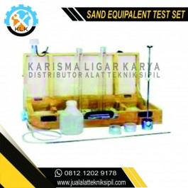 Jual Sand Equivalent Test