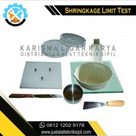 Shringkage Limit Test