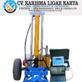 Sondir Hydraulic Digital