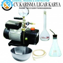 Jual Specific Gravity (Vacuum Method)