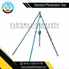 Jual Standar Penetration Test (SPT)