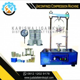 Jual Unconfined Compression Machine Electric