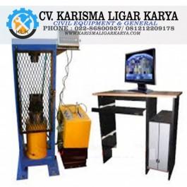 Universal Tensile Machine Digital