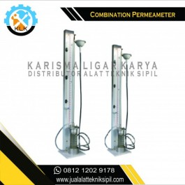 Jual Combination Permeameter
