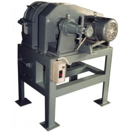 JUAL DISC PULVERIZER (Disc Mill)