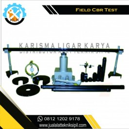Jual Field CBR Test