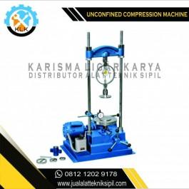 Unconfined Compression Machine